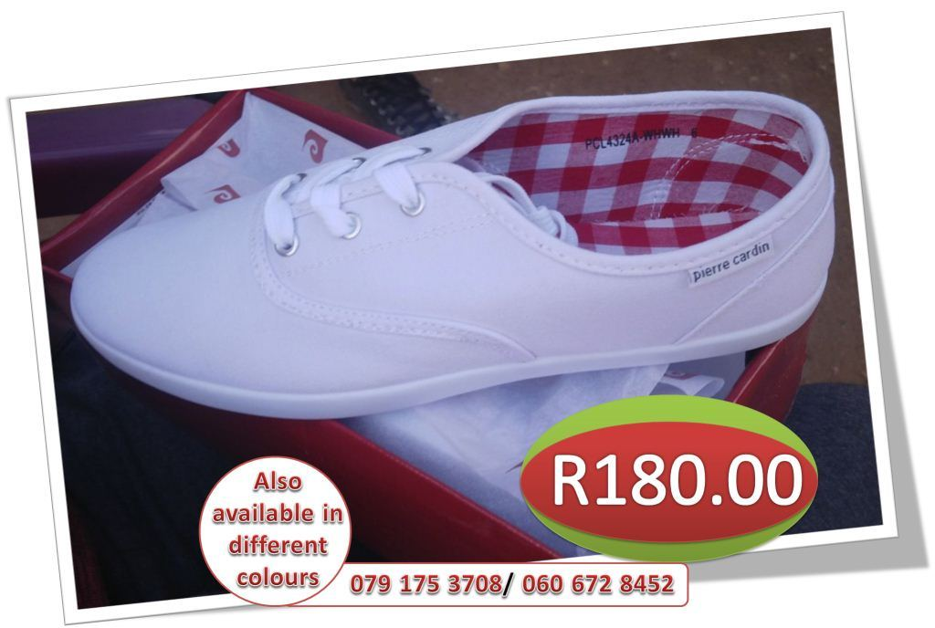 Sneaker(Product No.S1). To order please call 079 175 3708